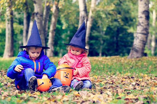 Halloween Safety Tips for Your Children | Mike Leonard