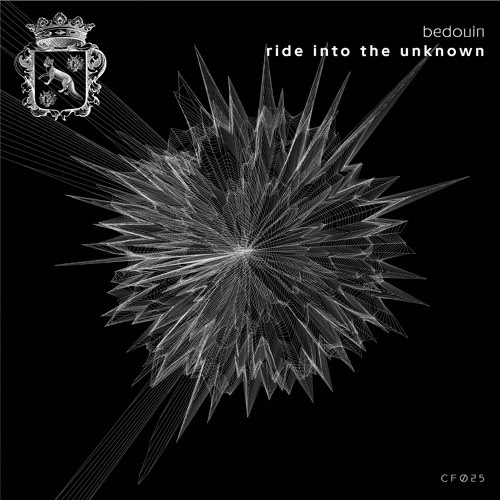 CITYFOX025 - BEDOUIN - Ride Into The Unknown EP by CITYFOX