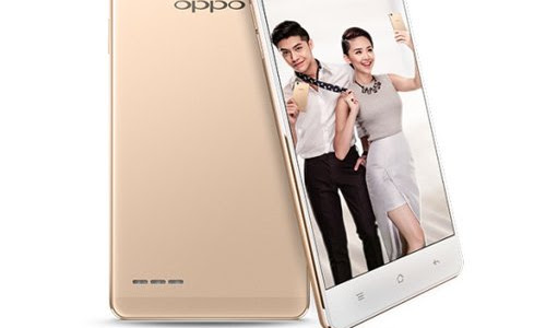 OPPO F1 ICC WT20 Limited Edition launched ahead of T20 World Cup