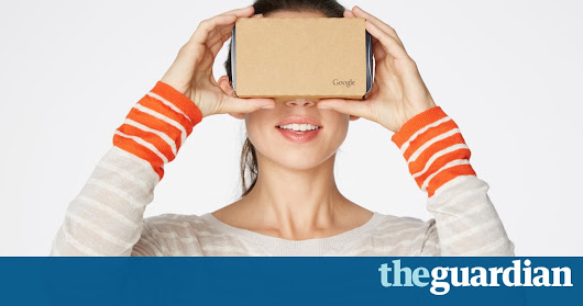 10 of the best virtual reality apps for your smartphone | Technology | The Guardian
