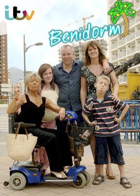 Benidorm - Season 6