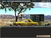 Jogar Trial bike pro Jogos
