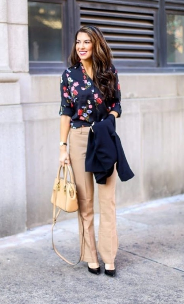 45 fall work outfits for women  buzz 2018