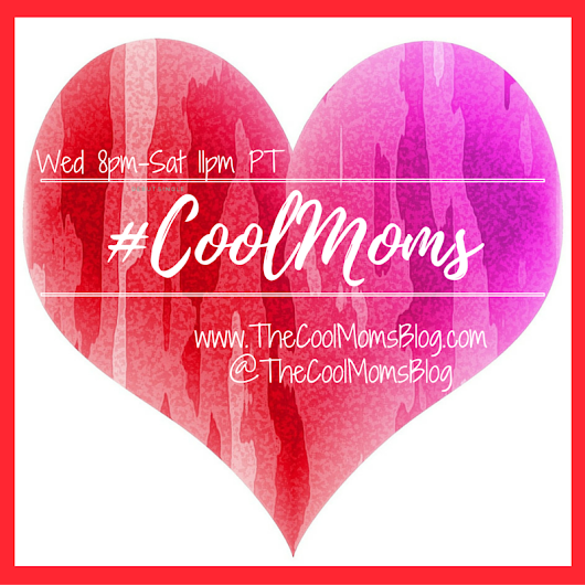 Cool Moms Link Up Week #2