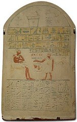 Egyptian_funerary_stela by BlogPicture1