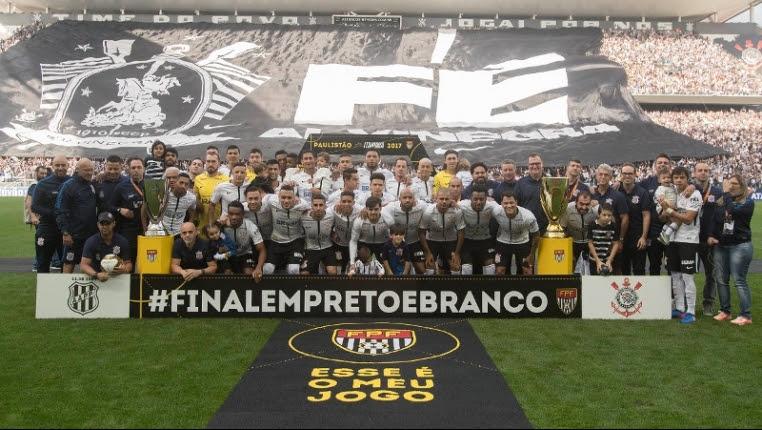 Corinthians Campeão
