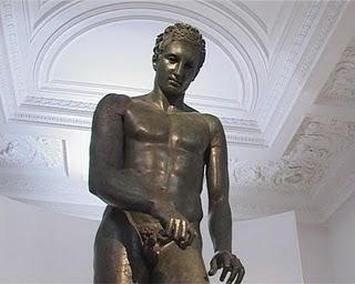 Σπάνια αρχαιολογικά ευρήματα στην έκθεση «Οι Αρχαίοι Έλληνες στην Κροατία»