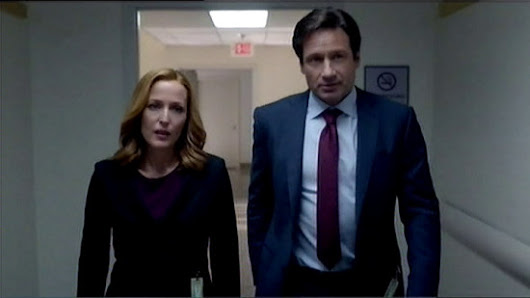 TV-Review: X-Files Season 10 Episode 2