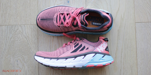 Hoka Gaviota Women's Running Shoes Review