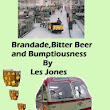 Brandade, Bitter Beer and Bumptiousness
