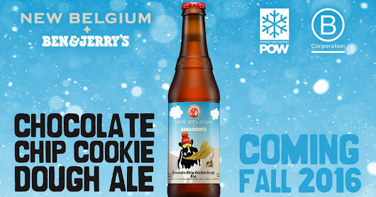 There's A New Ben & Jerry's-Inspired Beer Coming!