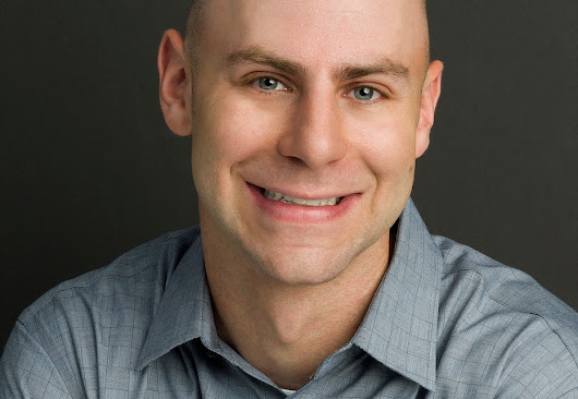 Adam Grant: What It Takes to Be An Original (and why you care)