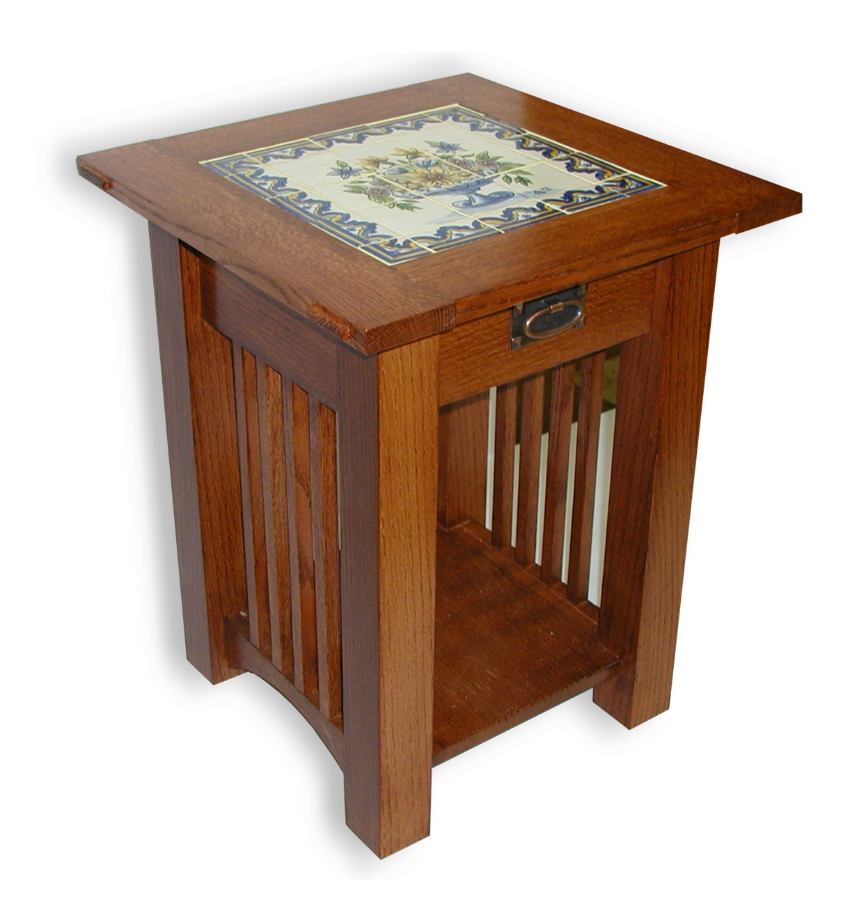 Mine Wood Complete Kitchen Table Free Woodworking Plans End Table