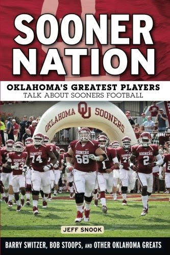 Download: Sooner Nation: Oklahoma's Greatest Players Talk ...