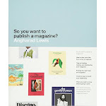So You Want to Publish a Magazine? [Book]