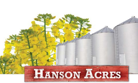 Hanson Acres: Trading places, like it or not | Country Guide