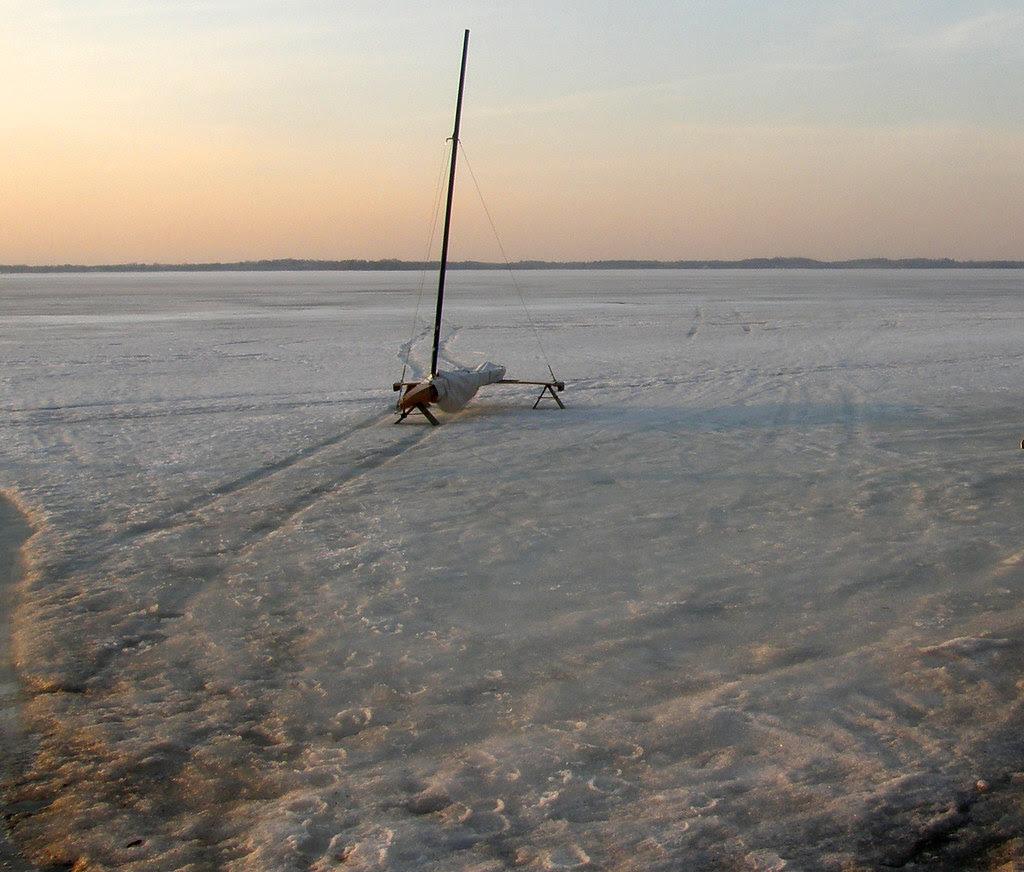 Still On ice
