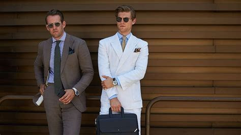 How to Wear Semi Formal Attire for Men   The Trend Spotter