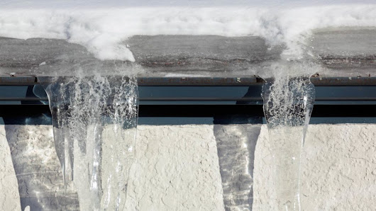How to Prevent Ice Dams: 5 Steps to Protect Your Roof This Winter | ®