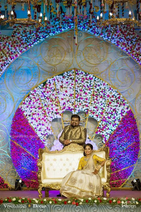 7 Wedding Themes From Vivahhika To Make Your Big Day Look