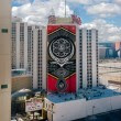 "Streets: Shepard Fairey – ""Cultivate Harmony""  (Las Vegas) « Arrested Motion"