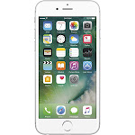 Apple iPhone 6s 16GB Unlocked GSM Phone w/ 12MP Camera - Silver (Refurbished)