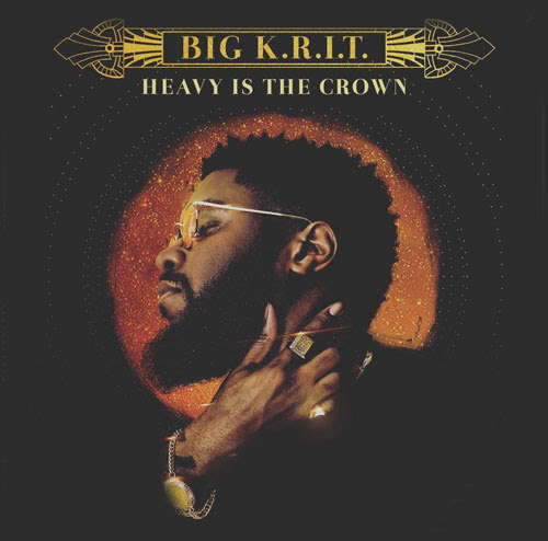 Big K.R.I.T. Announces 'Heavy Is The Crown' Tour