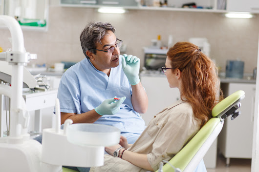 What Is Sedation Dentistry And Is It Right For Me?