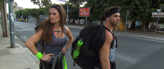 What You Didn't See on the 300th Leg: Episode 7 Bonus Scenes - The Amazing Race - CBS.com