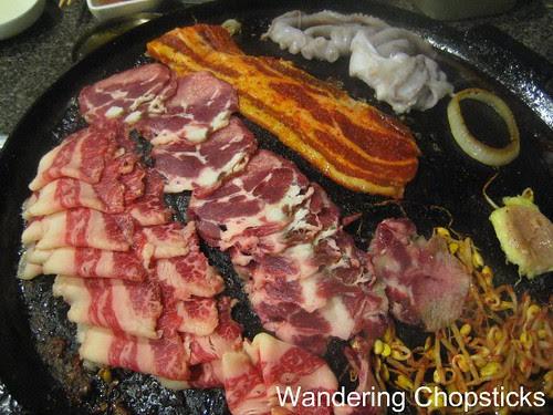 Gui Il Bun Ji BBQ Restaurant - Los Angeles (Koreatown) 19