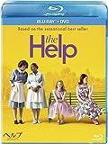ヘルプ~心がつなぐストーリー~ ブルーレイ+DVDセット [Blu-ray]