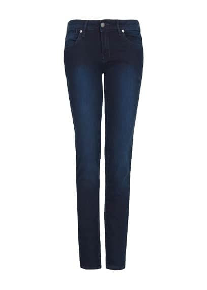 Strass super slim jeans