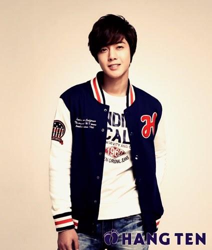 Kim Hyun Joong / 김현중 / 金賢重 Fever: Kim Hyun Joong Summer Holiday
