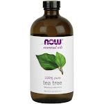 Now Foods Tea Tree Oil - 16 oz.