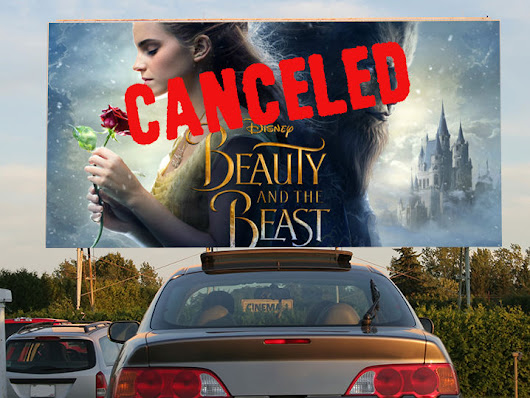 'Beauty and the Beast' Banned From Alabama Theatre Over Gay Character