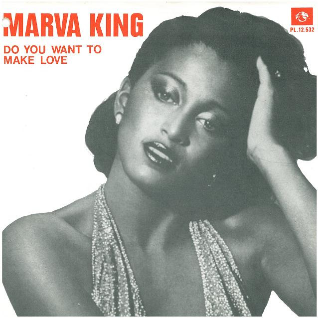 Image result for marva king