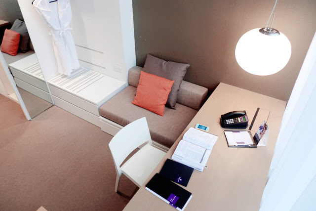 studio m hotel view 3