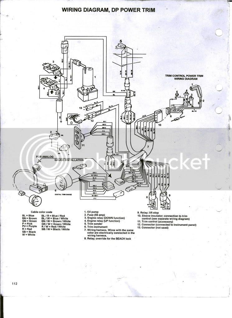Digital Gauge Wiring Diagram