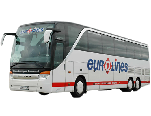 Europe Bus Pass - Your resource for bus and coach travel throughout Europe