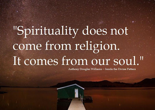Is spirituality a practical concept today?