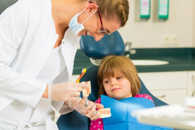 Pediatric Dentistry: A Perfect Way to Brush Up on Your Child's Oral Health | Dental Affairs