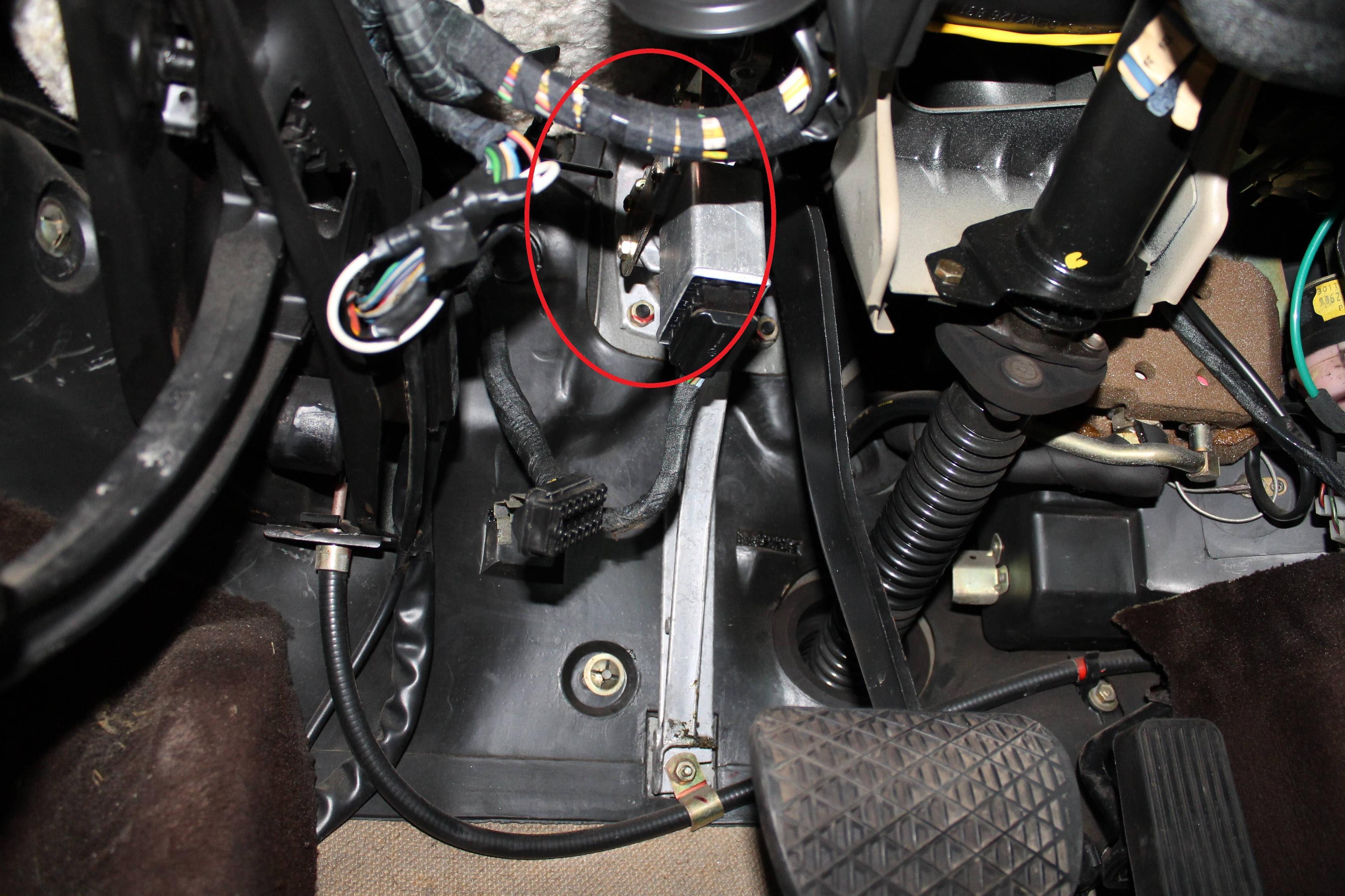 kia instrument cluster wiring diagram image 10
