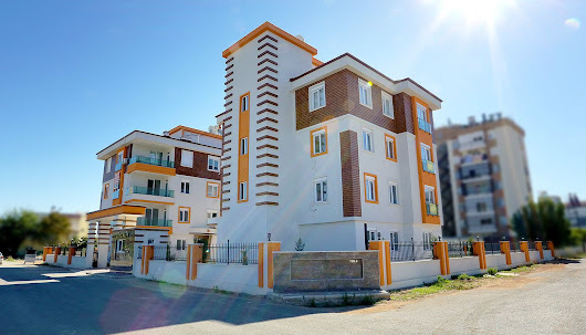New Build 2+1 Apartments Close to Tram Station in Kepez