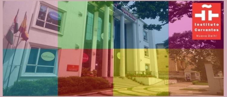 Instituto Cervantes de Nueva Delhi