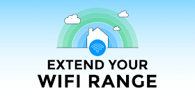 How do I connect a mobile hotspot to a WiFi router?