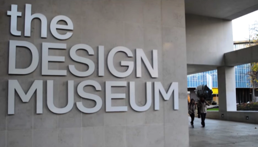 Advisor on Film - see how the new Design Museum has settled into its new home in Kensington - Museums + Heritage Advisor