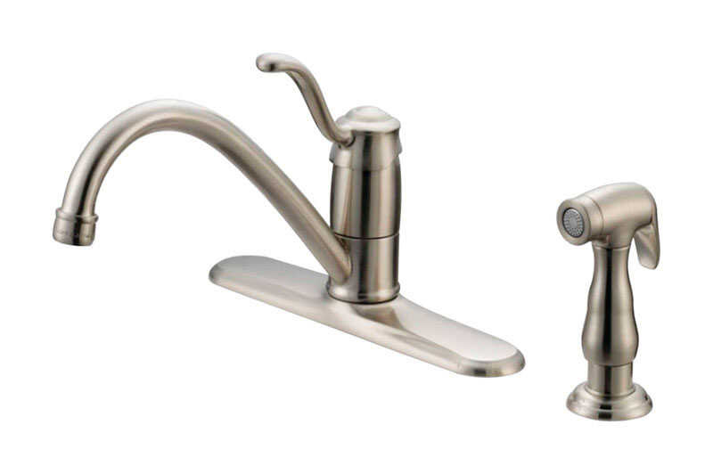 who makes oakbrook faucets