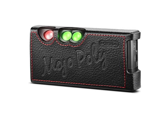 Chord Electronics Leather Case For Mojo And Poly | Hifi Pig
