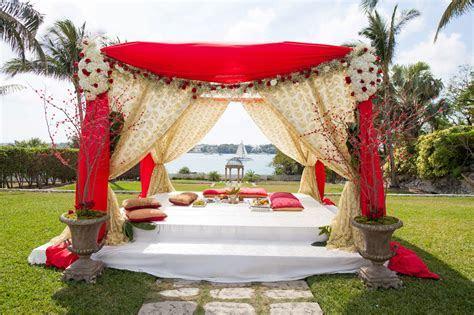 OUTDOOR MANDAP 101 !!   Wedding Story Style