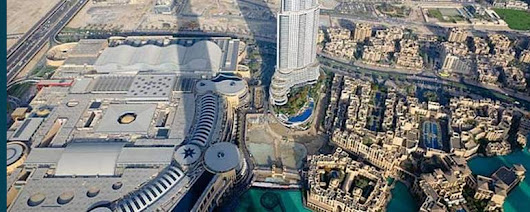 Why the UAE is a land of opportunity for expats